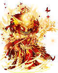 The Gilded Seraph