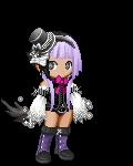 Jos K Kitten's avatar
