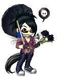 crazzysarah's avatar