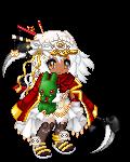 Shaolita-Nyomi's avatar