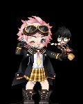 Nymphadora Tonks Auror's avatar