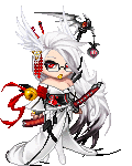 KrypticDystopianGirl's avatar