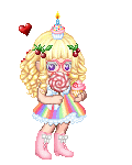 little-miss-jennie's avatar