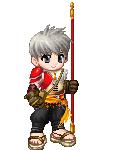 Hero of Suikoden