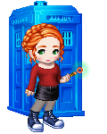 Miss Amelia Pond's avatar