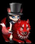 Joanstar_Firewolf's avatar