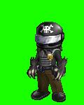 SWAT Sergant WereWolf