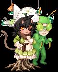 The Frogger's avatar