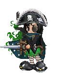 Captain Jenocidal