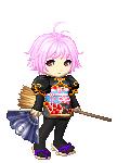 Shugo Amu Ace's avatar