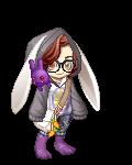 Alvah Goldbook's avatar