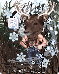 The Manly Deer