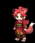 Shirayuki Kitsune