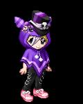 Chosymba's avatar