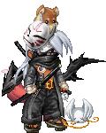 Liquid Kitsune's avatar