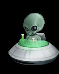 FriendIy Alien