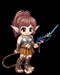 Shifter Saria's avatar