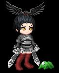 Sodium Hypochlorite's avatar