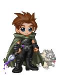 Phenixbinder's avatar
