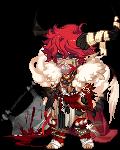 Feral Xenica Knight
