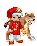 BB JACKSON's avatar