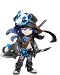 x-Your Stalker's avatar