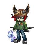 zombie MATTer