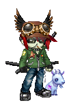 zombie MATTer's avatar