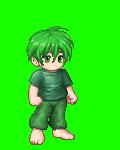 TheGreenMuraki's avatar
