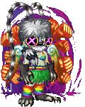 the rainbow yeti