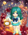 Kawaii Sailor Neptune