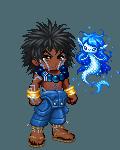 Kame San123's avatar