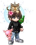 Jahebus's avatar