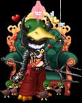 PukeFacedFreak's avatar