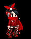 Kuro Kami Sempai's avatar