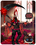 Cassian Green's avatar