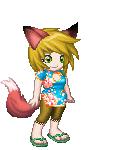 spirit wolf lexy's avatar