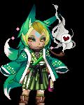 The Tarrasque's avatar