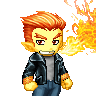Heath Burns's avatar