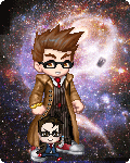 Tenth Doctor Allons-y's avatar