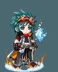 Zysac Ourh's avatar