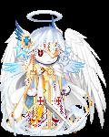 Kitsune Archangel