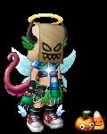 Burning Peasant Head's avatar