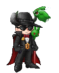 Mr. Bono Vox