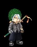 Impulse the lord's avatar