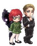 Scary Fairy v2's avatar