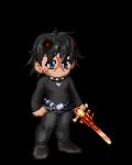 Doctor Sparky Ookami's avatar