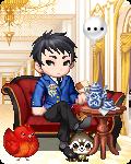 Wild Morinozuka's avatar