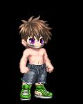 MalcolmIsStrange's avatar