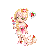 Strawberry Dessert's avatar
